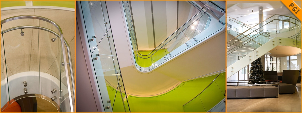 Glass Railing Manufacturers in Delhi