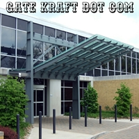 Stainless steel canopy manufacturers in delhi