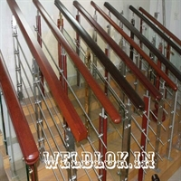 stainless steel railings manufacturers in delhi