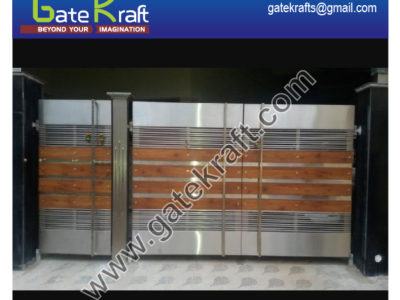 stainless steel gate manufacturers in Gurgaon